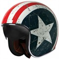 Casco Sprint Rebel Star ORIGINE taglia XS